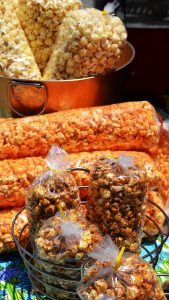 History of Popcorn Poppers